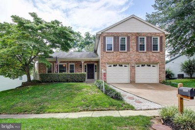 5313 Windsor Hills Drive, Fairfax, VA 22032 - #: 1002017720