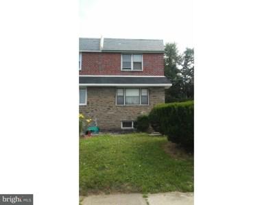 6445 Sprague Street, Philadelphia, PA 19119 - MLS#: 1002017730
