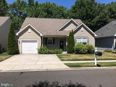 321 Juneberry Way, Deptford, NJ 08096 - MLS#: 1002018008