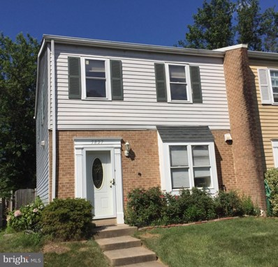 5827 Burke Manor Court, Burke, VA 22015 - MLS#: 1002018068