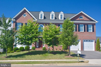 14430 Broadwinged Drive, Gainesville, VA 20155 - MLS#: 1002018098