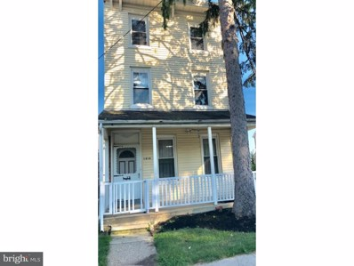 1414 Arch Street, Norristown, PA 19401 - MLS#: 1002018108