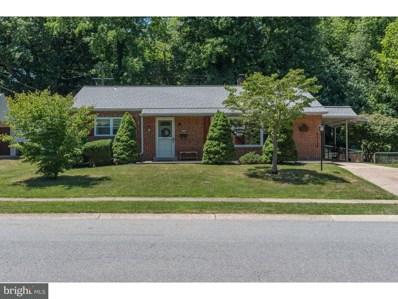 36 Homewood Road, Wilmington, DE 19803 - MLS#: 1002018160