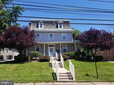 177 W Main Street UNIT #1, Collegeville, PA 19426 - MLS#: 1002018174