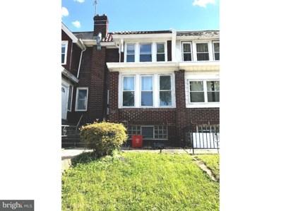 104 W Chew Avenue, Philadelphia, PA 19120 - MLS#: 1002018976
