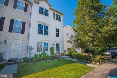 11952 Calico Woods Place, Waldorf, MD 20601 - MLS#: 1002020728