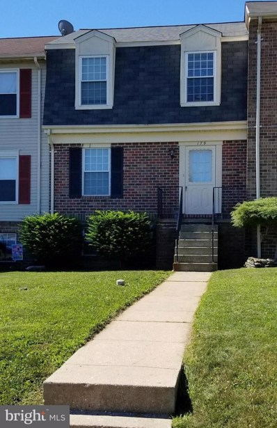 179 Alymer Court, Westminster, MD 21157 - MLS#: 1002020744