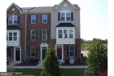 14158 Cannondale Way, Gainesville, VA 20155 - MLS#: 1002020752