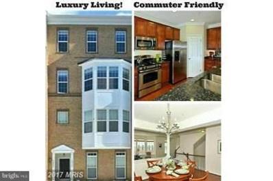 22354 Concord Station Terrace, Ashburn, VA 20148 - MLS#: 1002020768