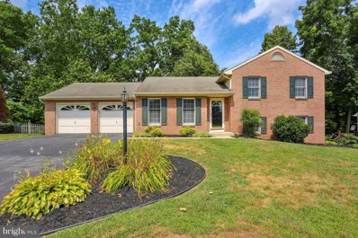 43 Stanford Road, Hagerstown, MD 21742 - MLS#: 1002020786