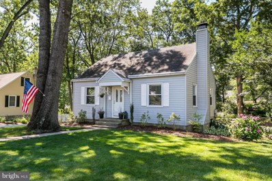 59 Northwood Drive, Lutherville Timonium, MD 21093 - MLS#: 1002020806