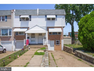 3633 N Hereford Lane, Philadelphia, PA 19114 - MLS#: 1002020862