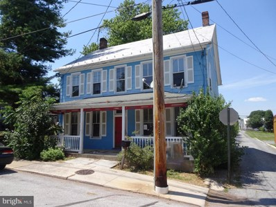40 Middle Street, Taneytown, MD 21787 - MLS#: 1002020882