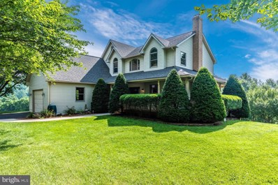 10951 Easterday Road, Myersville, MD 21773 - MLS#: 1002020896