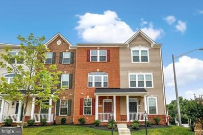 14619 Featherstone Gate Drive, Woodbridge, VA 22191 - MLS#: 1002020966