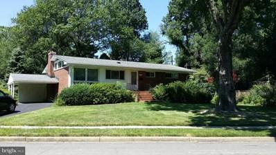 6913 Rosemont Drive, Mclean, VA 22101 - MLS#: 1002021040