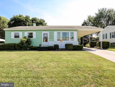 25 Shirley Drive, Middletown, PA 17057 - MLS#: 1002021072