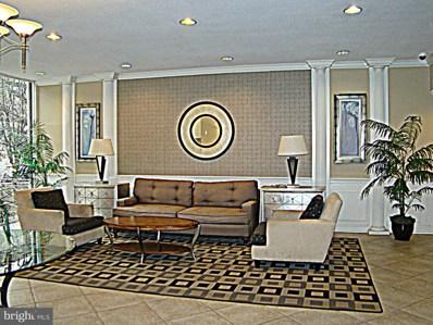 10570 Main Street UNIT 219, Fairfax, VA 22030 - MLS#: 1002021122