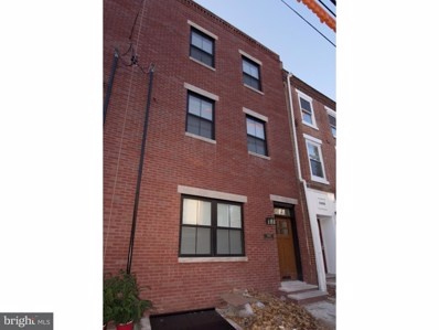 1002 S 2ND Street, Philadelphia, PA 19147 - #: 1002021134