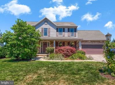 106 Verna Drive, Dallastown, PA 17313 - MLS#: 1002021242