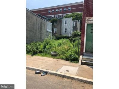 1732 W Seybert Street, Philadelphia, PA 19121 - MLS#: 1002021286