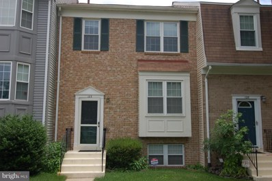 123 Lazy Hollow Drive, Gaithersburg, MD 20878 - MLS#: 1002021302