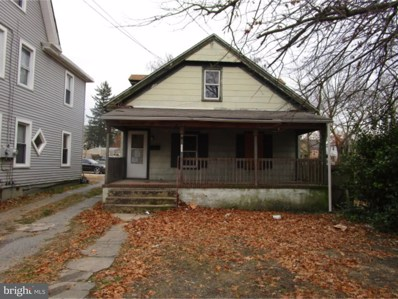 153 S 2ND Street, Millville, NJ 08332 - MLS#: 1002021350