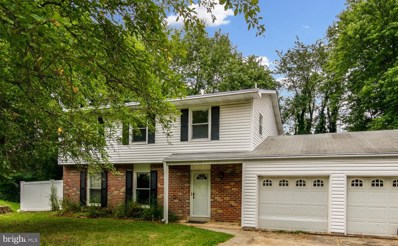 1884 Alderney Court, Severn, MD 21144 - #: 1002021360