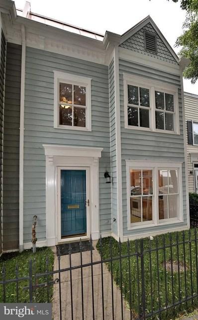 228 Payne Street N, Alexandria, VA 22314 - #: 1002021376