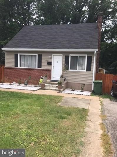 13434 Forest Glen Road, Woodbridge, VA 22191 - #: 1002021390