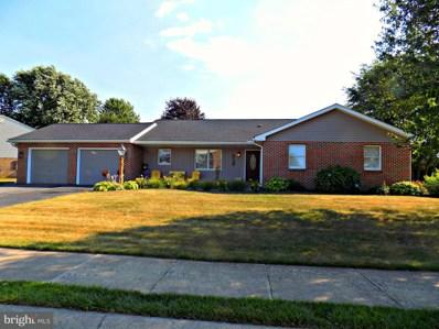623 Buchanan Drive, Ephrata, PA 17522 - MLS#: 1002021470