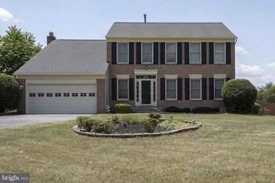 14032 Crest Hill Lane, Silver Spring, MD 20905 - MLS#: 1002021500