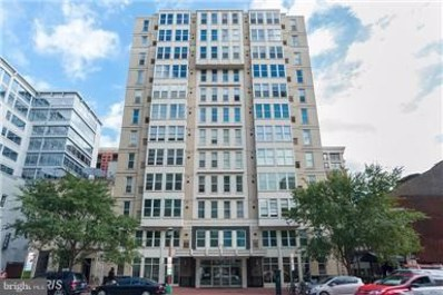 715 6TH Street NW UNIT 205, Washington, DC 20001 - #: 1002021524