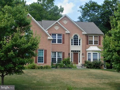1706 Forest Creek Drive, Hanover, MD 21076 - MLS#: 1002021562