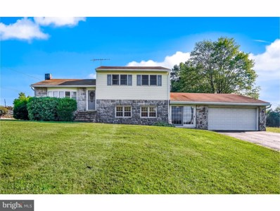 874 Belaire Road, Pottstown, PA 19464 - MLS#: 1002021576