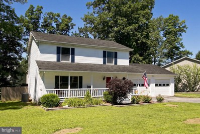 128 Bell Haven Circle, Stephens City, VA 22655 - MLS#: 1002021580