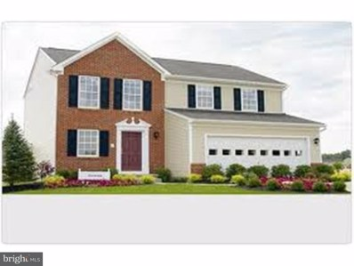 2701 Snow Branch Road, Clayton, DE 19938 - #: 1002021622