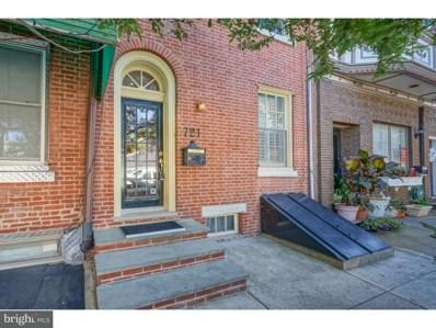 721 S 3RD Street, Philadelphia, PA 19147 - MLS#: 1002021638