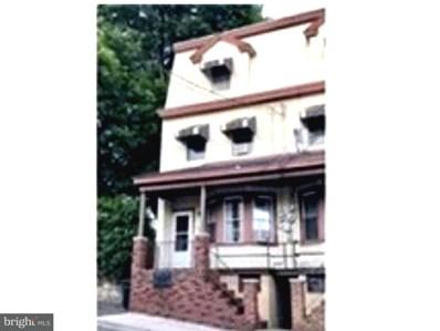 407 N 2ND Street, Minersville, PA 17954 - MLS#: 1002021664