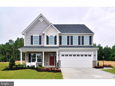 3911 Snow Branch Road, Clayton, DE 19938 - #: 1002021736
