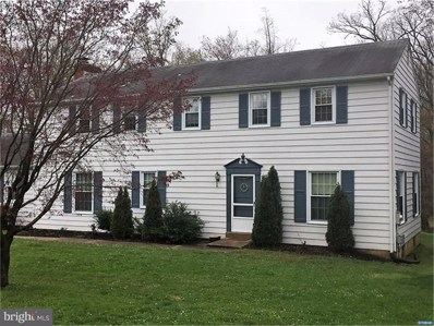 322 Wallace Drive, Newark, DE 19711 - MLS#: 1002021742