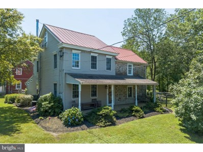 2006 Hill Road, Perkiomenville, PA 18074 - MLS#: 1002021744