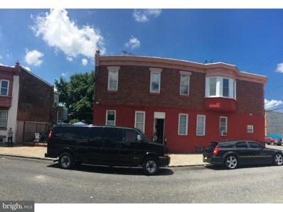 626 W Tioga Street, Philadelphia, PA 19140 - MLS#: 1002021748