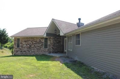228 Overlook Terrace, Keyser, WV 26726 - #: 1002021754