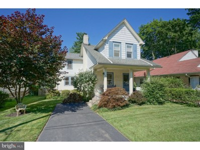 534 Dudley Avenue, Narberth, PA 19072 - MLS#: 1002021788