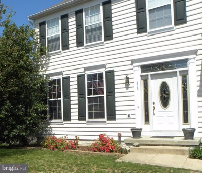 608 North Street NE, Leesburg, VA 20176 - MLS#: 1002021792