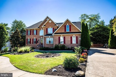 11904 Enchanted Court, Fredericksburg, VA 22407 - #: 1002021798