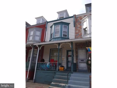 1032 Mulberry Street, Reading, PA 19604 - MLS#: 1002021812