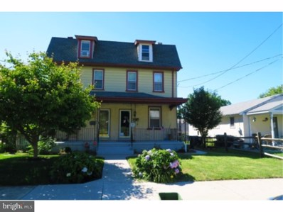 404 W Montgomery Avenue, North Wales, PA 19454 - MLS#: 1002021828