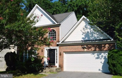 1307 Dakota Drive, Upper Marlboro, MD 20774 - MLS#: 1002021846